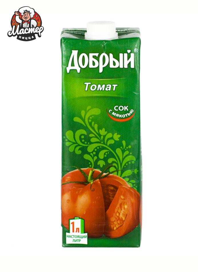Добрый томатный_logo